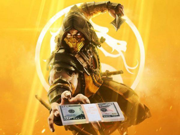 Обзор внутриигрового магазина Mortal Kombat 11