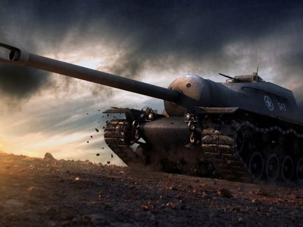 Скидки на танки World of Tanks в мае 2019