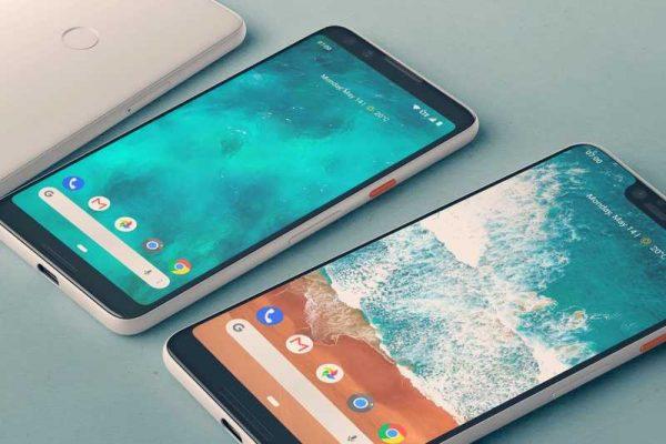 Смартфон Google Pixel 3A полностью рассекречен до анонса