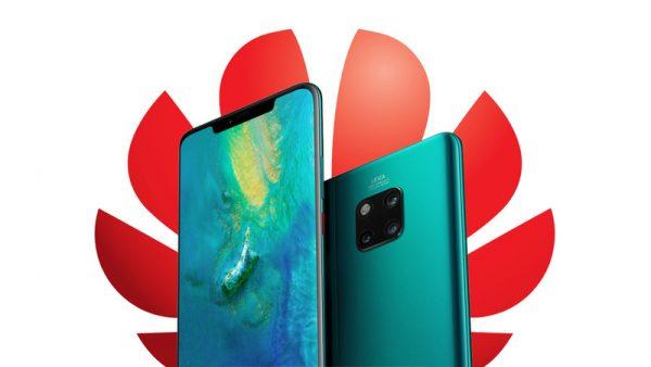 Huawei заменит Android операционной системой Hongmeng