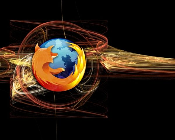 Как отключить слежку в Mozilla Firefox