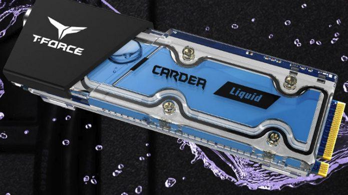 Team Group T-Force Cardea Liquid