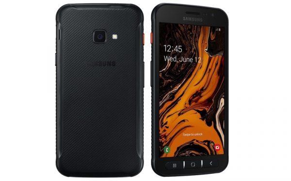 Защищённый смартфон Samsung Galaxy Xcover 4s обойдётся покупателямпочти в 300 евро