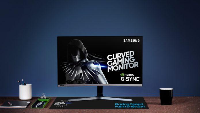 Samsung C27RG5
