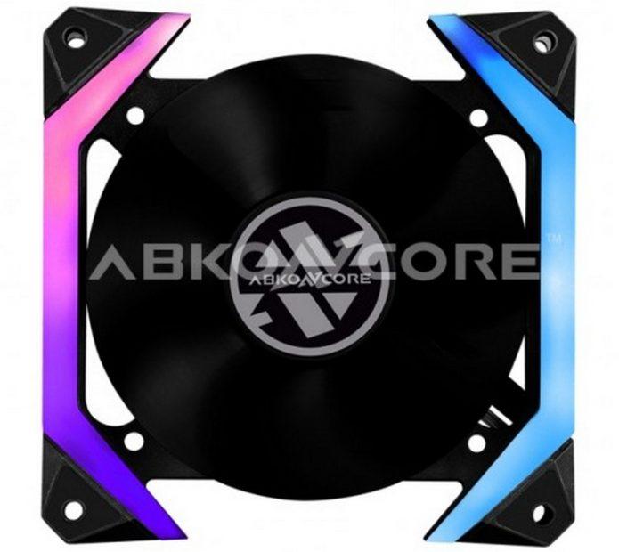 X2 Abkoncore Spectrum Spider