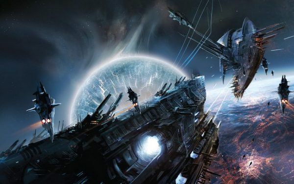 11 игр для тех, кто любит космос