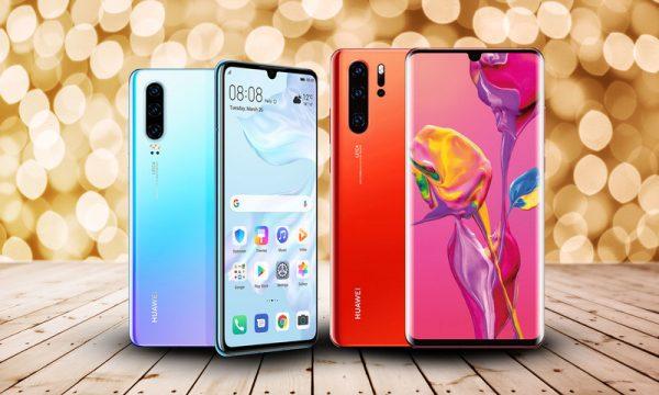 Смартфоны Huawei возглавили российский рейтинг продаж