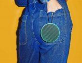 Vifa City Portable Wireless Bluetooth Speaker