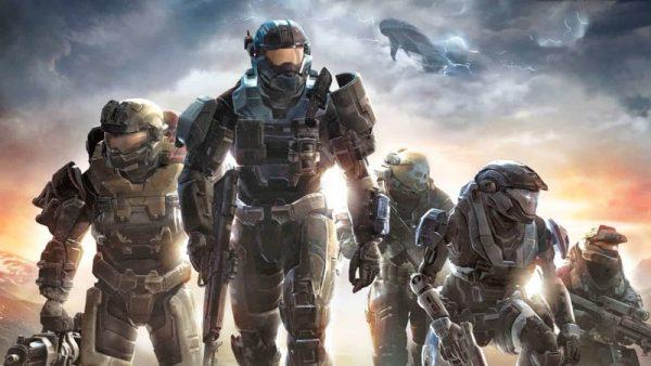 Halo: Reach запустит бета-тест совсем скоро