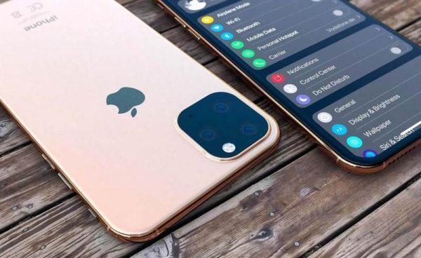 Apple выпустит удешевлённую версию iPhone для китайского рынка