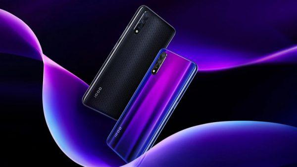 Представлен игровой смартфон Vivo iQOO Neo с SoC Snapdragon 845