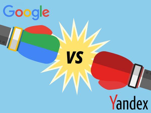 А на чьей стороне вы? 5 статей-споров о выборе: Яндекс или Google