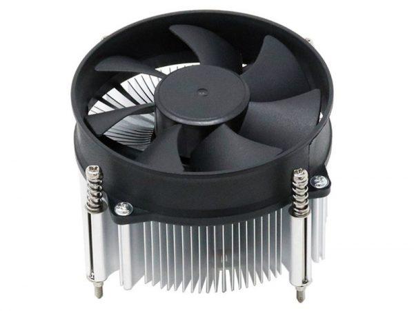 Ainex CC-06S – компактный кулер для процессоров Intel