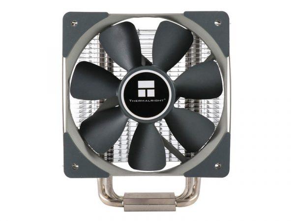 Кулер Thermalright Assassin Spirit 120 может оснащаться двумя вентиляторами