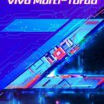 Тизер с информацией о характеристиках Vivo Z5
