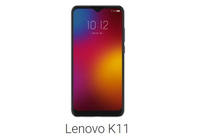 Lenovo K11