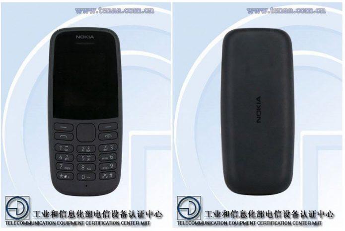 Nokia TA-1174