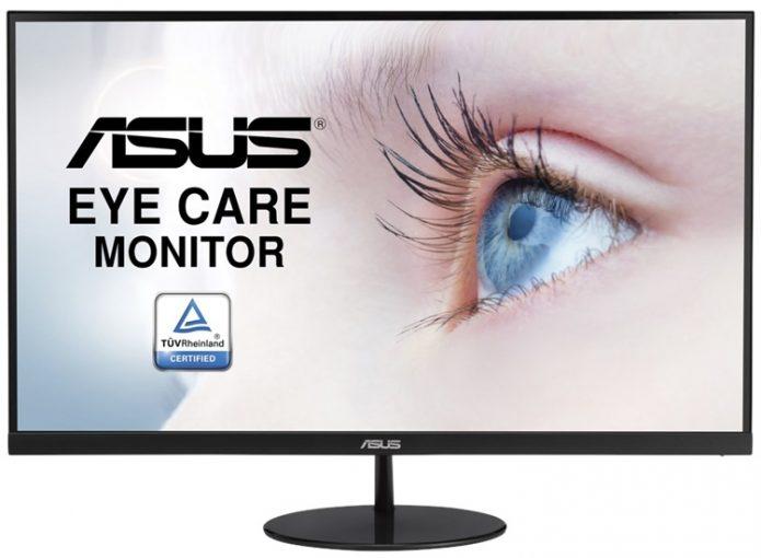 Asus VL279HE Eye Care
