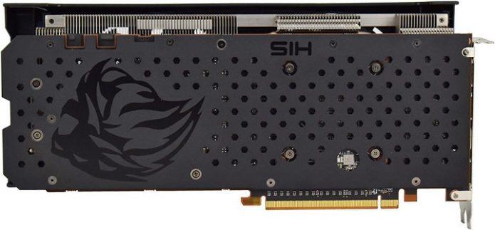HIS Radeon RX 5700 XT IceQ X2