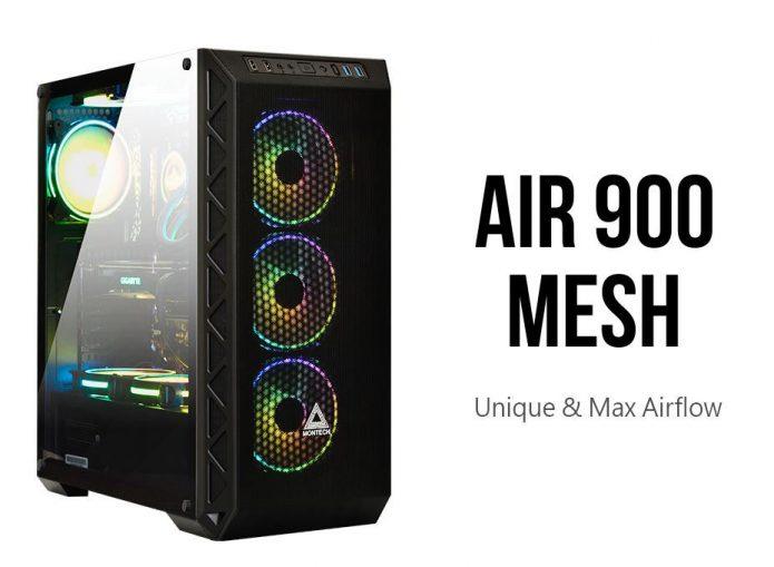 Montech Air 900 Mesh