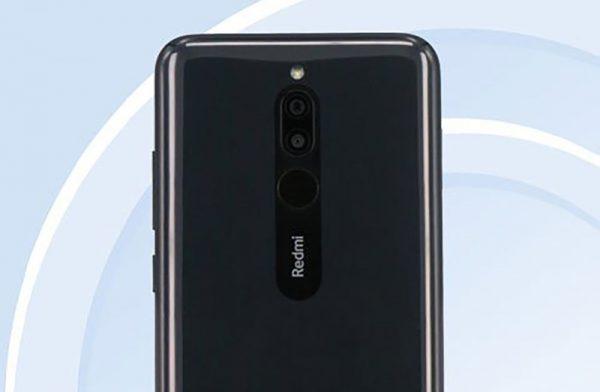 Опубликованы фотографии смартфона Redmi Note 8