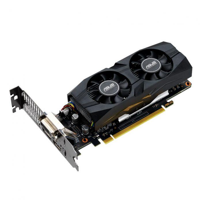 Asus GeForce GTX 1650 4GB GDDR5