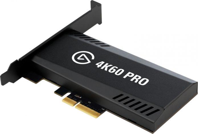 Elgato 4K60 Pro MK.2