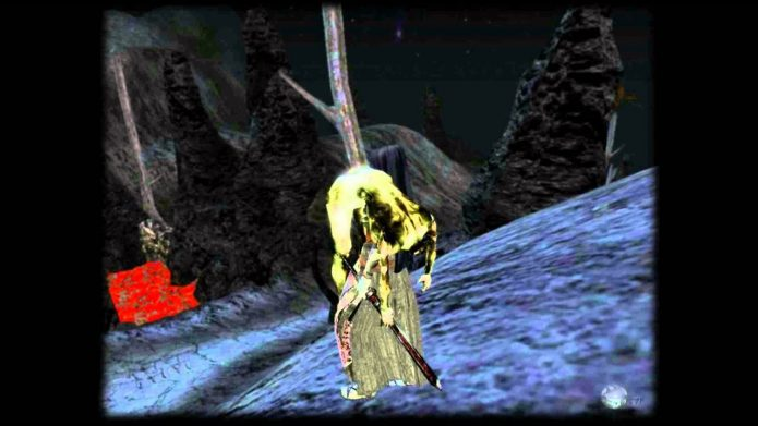 The Elder Scrolls IV: Morrowind