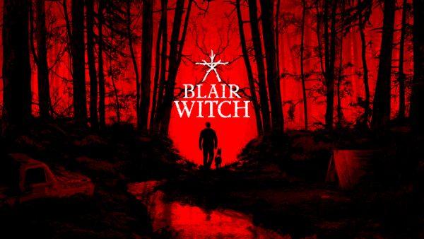 Хоррор, который все ждут: сюжет и дата выхода игры Blair Witch 2019