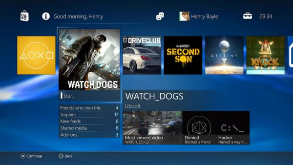 Как удалить пользователя в PS4: пошаговое руководство