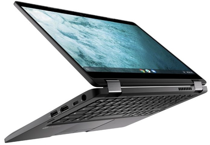 Dell Latitude 5300 Chromebook Enterprise