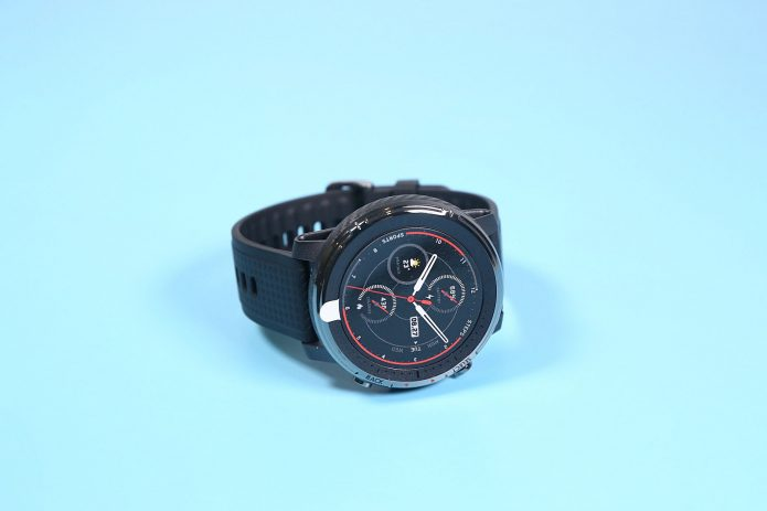 Huami Amazfit Sports Watch 3