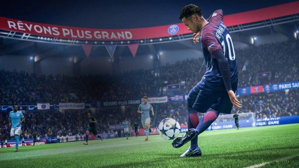 Тест: хорошо ли вы помните игровую серию FIFA?