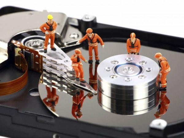Как пользоваться программой для восстановления файлов TestDisk