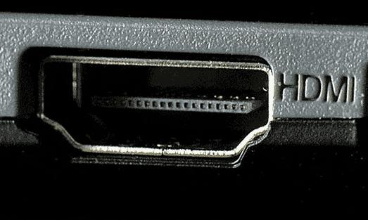 Разъём HDMI