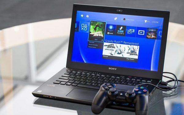 Как подключить PS4 к компьютеру или ноутбуку: рабочие способы