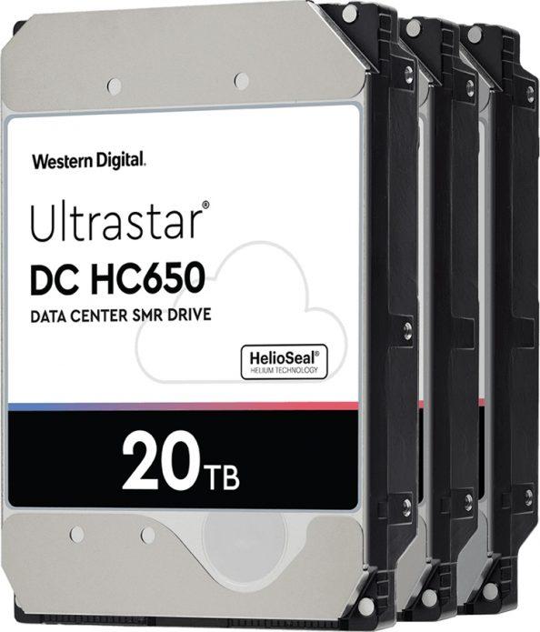 Ultrastar DC HC650