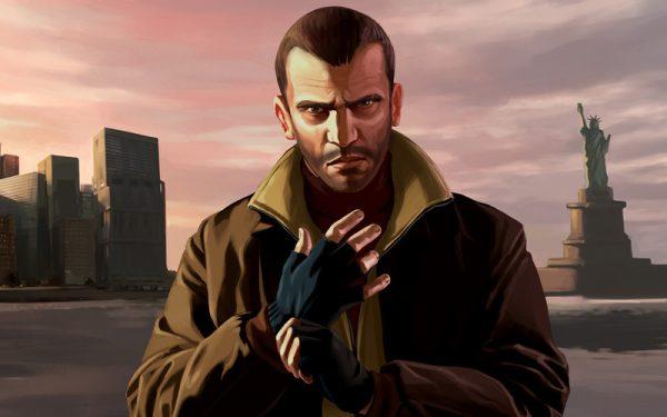 12 секретов и пасхалок в GTA 4 и кое-что ещё