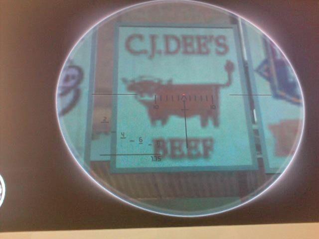 C.J.Deef (Beef) в GTA IV