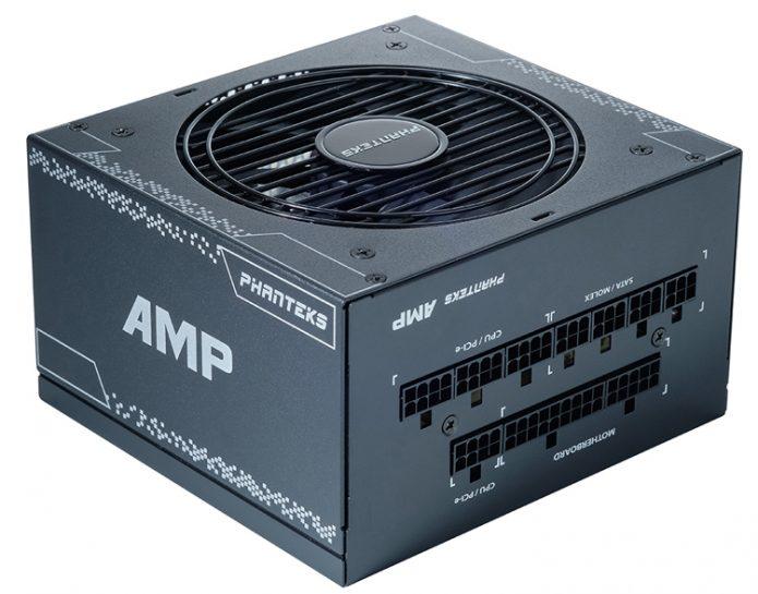 Phanteks AMP Series