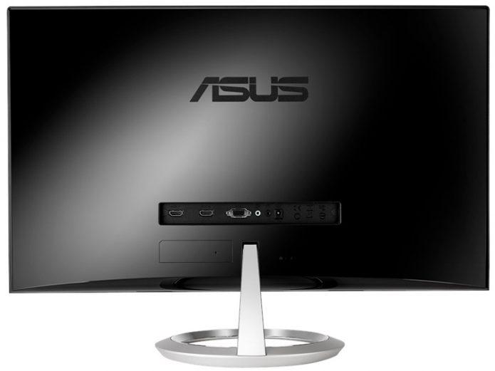ASUS Designo MX279HS