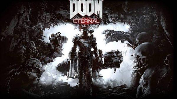 Ждём Doom Eternal: обзор сюжета, дата выхода и системные требования