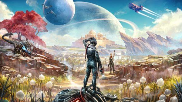 Обзор The Outer Worlds: сюжет, системные требования и дата выхода