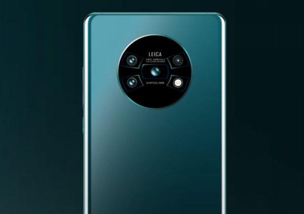 Huawei Mate 30 выйдет в продажу не во всех странах Европы