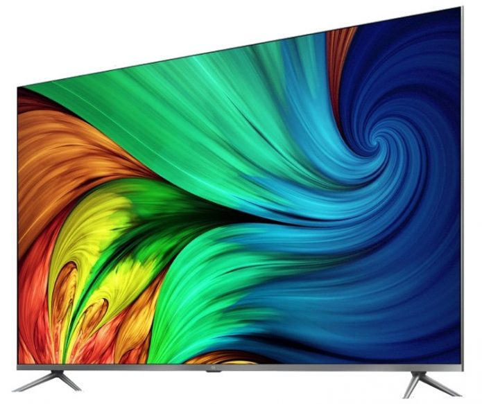 Xiaomi Mi Full ScreenTV Pro