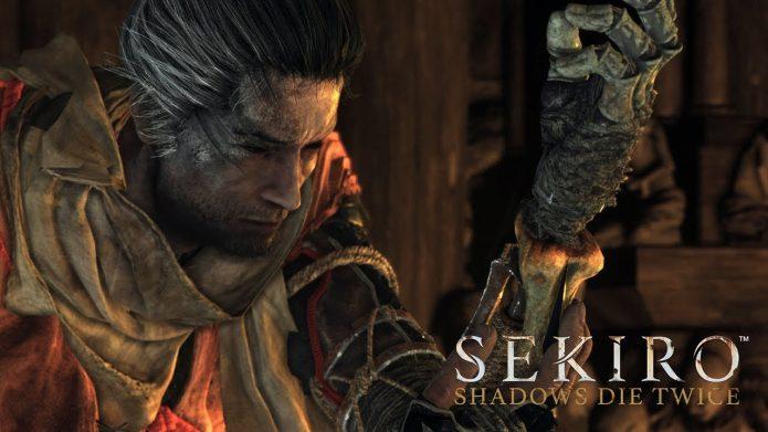 Игра Sekiro: Shadows Die Twice