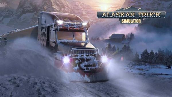 Alaskan Truck Simulator: обзор с системными требованиями и дата выхода