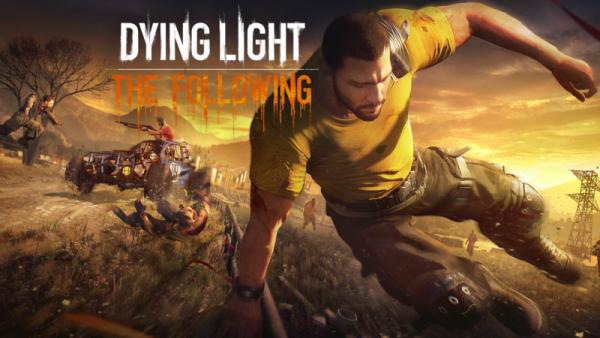 15 пасхалок и секретов Dying Light: The Following