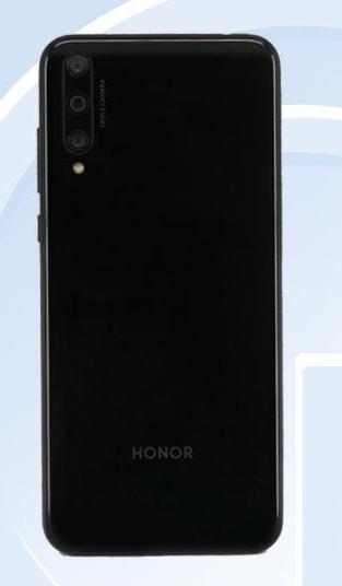 Honor 20 SE