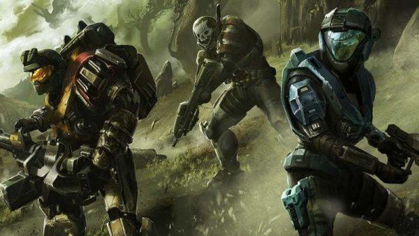 Бета-тест Halo: Reach близок к завершению